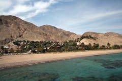 Eilat Royalty Free Stock Photos