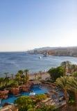 Eilat Royalty-vrije Stock Foto