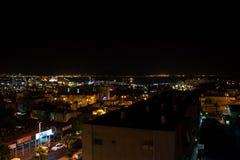 Eilat Israel Foto de Stock Royalty Free