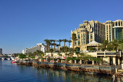 EILAT, ISRAEL Stock Images