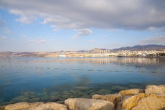 Eilat, Israel Royalty Free Stock Images