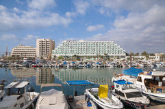 Eilat, Israel Royalty Free Stock Image
