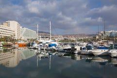Eilat, Israel Stock Image