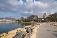 Eilat, Israele fotografie stock