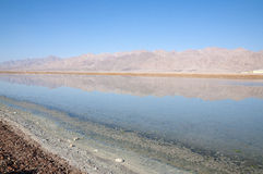 Eilat, Mar Rosso, Israele immagine stock