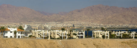 Eilat Stock Photo