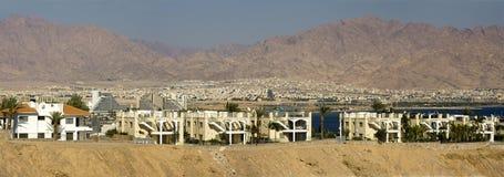 Eilat Stock Photo