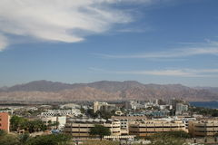 Eilat Royalty Free Stock Image