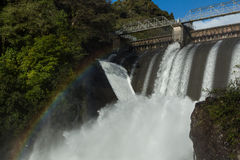Eile des hydrowassers stockfotos