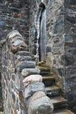 eilean замока donan Стоковое Изображение RF