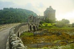 Eilean Castle, Scotlland, UK. Stock Photo