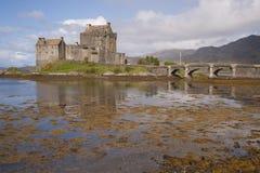 Eilean Donan Imagen de archivo libre de regalías