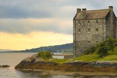 Eilean Donan Castle Royalty Free Stock Photography