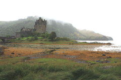 Eilean Donan Castle Στοκ Εικόνες