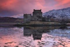 Eilean Donan Castle Stock Images