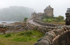 Eilean Donan Castle Stock Photography