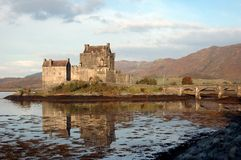 Free Eilean Donan Castle, Kyle Of Lochalsh,Scotland, UK Stock Photos - 3254853