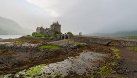 Eilean donan castle Stock Image
