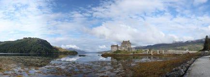 Eilean Donan castle, Scotland Stock Image