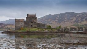 Eilean Donan Castle, Scotland. Stock Images