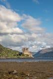 Eilean Donan Royalty Free Stock Image