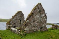 Eilean Mor Loch Finlaggan Royalty Free Stock Photos