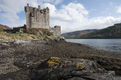 Eileen Donan royalty free stock images