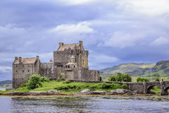 Free Eileen Donan Castle, Scotland, UK. Royalty Free Stock Images - 97522939