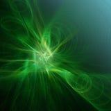 Ein abstrakter Hintergrund Stockbild