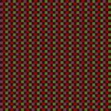 Ein abstrakter Hintergrund mit geometrischen Formen Stockbild