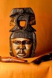Ein Afrikaner Stockbilder