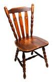 Ein alter schmutziger Stuhl lizenzfreies stockfoto