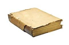 Ein altes Buch Lizenzfreies Stockbild