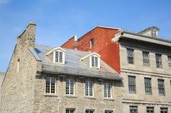 Ein altes historisches Gebäude Lizenzfreies Stockbild
