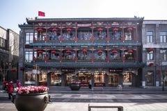 Ein altes und berühmtes Shop oder Unternehmen forevermark Jewellery Company Stockfotos