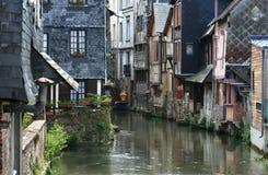 Ein anderes Venedig Lizenzfreie Stockfotos