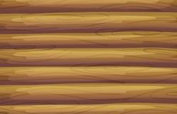 Ein Bambushintergrund vektor abbildung