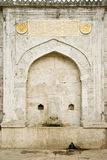 Ein Beispiel des Osmanezeitraums Stockbilder