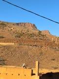 Ein Berg Lizenzfreie Stockbilder