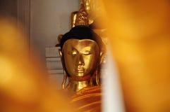 Ein Bild von Buddha Stockbilder
