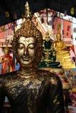 Ein Bild von Buddha Stockfoto
