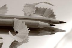 Ein Bleistift Stockbild