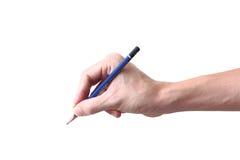 Ein Bleistift Lizenzfreie Stockbilder