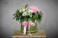 Ein Blumenstrauß Stockfotografie