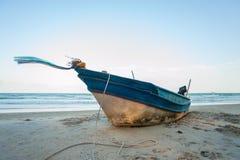 Ein Boot Lizenzfreie Stockfotografie
