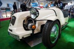Ein britisches Kit Car Lomax 223 basiert auf den mechanischen Komponenten des Citroen 2CV Stockfotografie