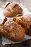 Ein Brot Stockbilder