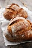 Ein Brot Stockfotografie