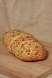 Ein Brotlaib Lizenzfreie Stockbilder