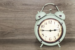 Ein Clock Stockfotos